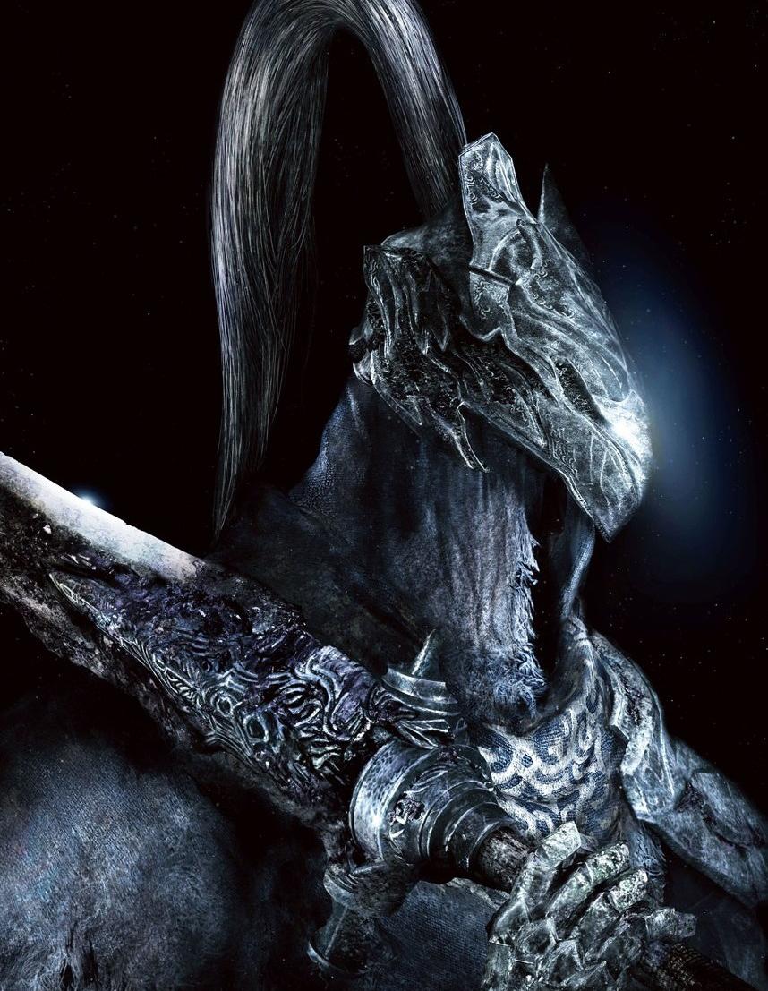 Рецензия на Dark Souls: Remastered. Обзор игры - Изображение 9