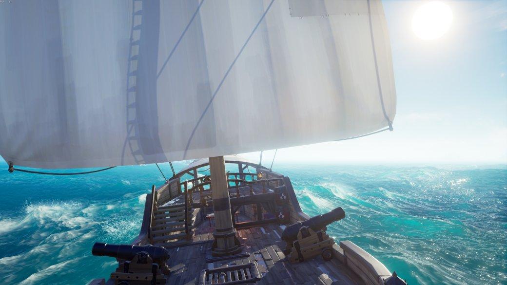 20 изумительных скриншотов Sea ofThieves. - Изображение 8