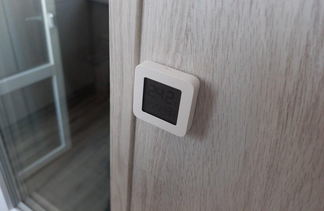 Обзор Xiaomi Mijia Termometer 2— миниатюрный смарт-термометр для дома идачи | Канобу - Изображение 4526