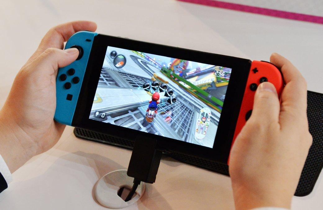Nintendo анонсировала три дня трансляций своих игр во время E3 2019 – в том числе и Nintendo Direct | Канобу - Изображение 8444