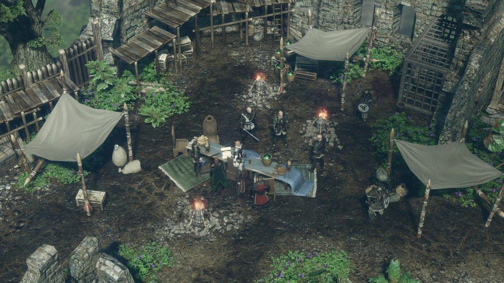 Рецензия на SpellForce 3. Обзор игры - Изображение 11