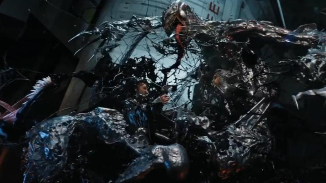 Смотретьли «Венома» сТомом Харди? 6 причин «против» и4— «за» | Канобу - Изображение 16