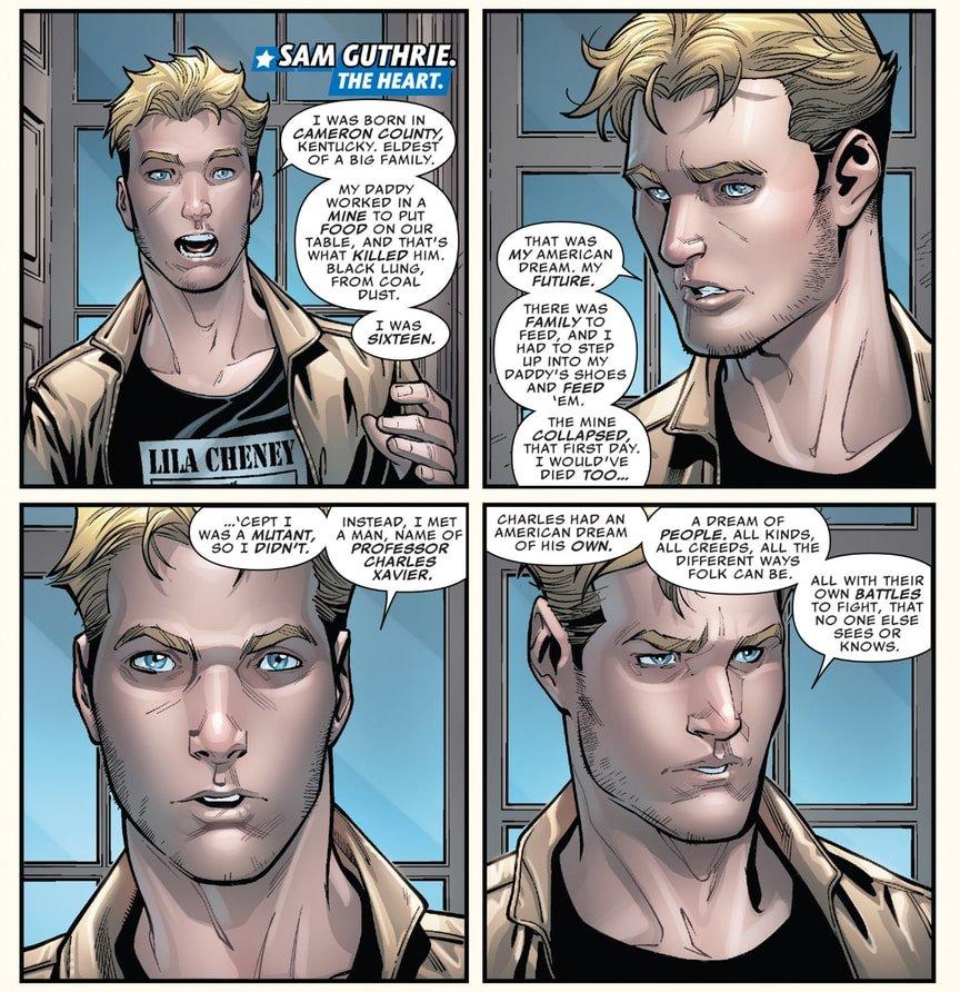 В комиксе U.S.Avengers представили нового Халка и Железного Человека   Канобу - Изображение 14584