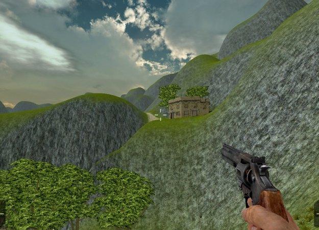 ВSteam вышла игра под названием «Симулятор ИГИЛ». Иона ужасна. - Изображение 1