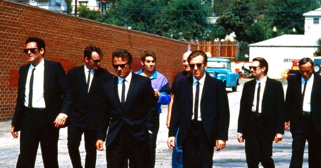 Лучшие ихудшие фильмы Тарантино— несчитая «Криминального чтива» | Канобу - Изображение 2