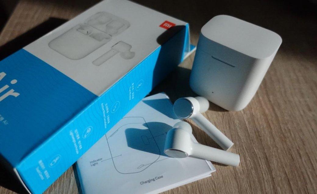 Лучшие беспроводные наушники 2019 - топ-10 Bluetooth-гарнитур для телефона на замену Apple AirPods | Канобу - Изображение 10