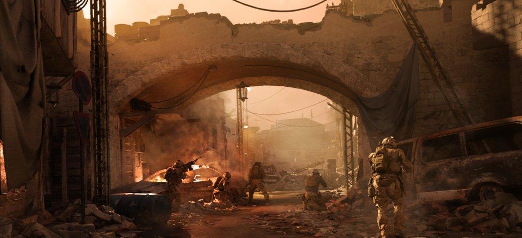 Обновляемая рецензия на Call of Duty: Modern Warfare — слишком серьезно, чтобы быть правдой | Канобу - Изображение 5