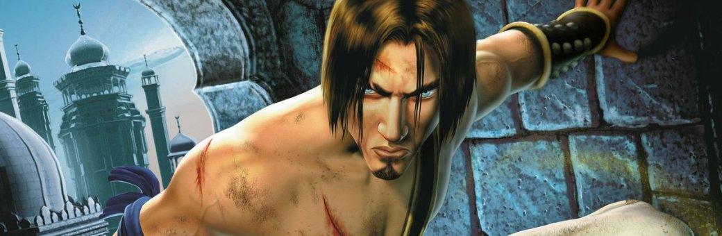 История Prince ofPersia— отWarrior Within доThe Two Thrones. Часть2 | Канобу - Изображение 3389