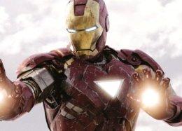 Новое фото сосъемок «Мстителей 4» демонстрирует мощнейшее оружие Железного человека?
