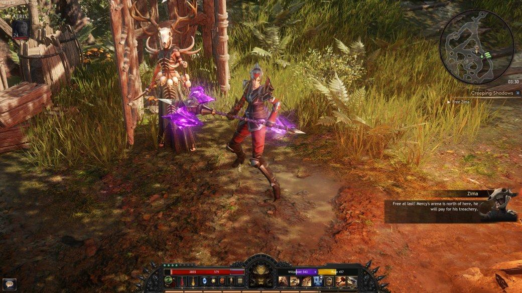 Обзор Wolcen: Lords ofMayhem— ARPG, схожей сDiablo 3 иPath ofExile | Канобу - Изображение 8455