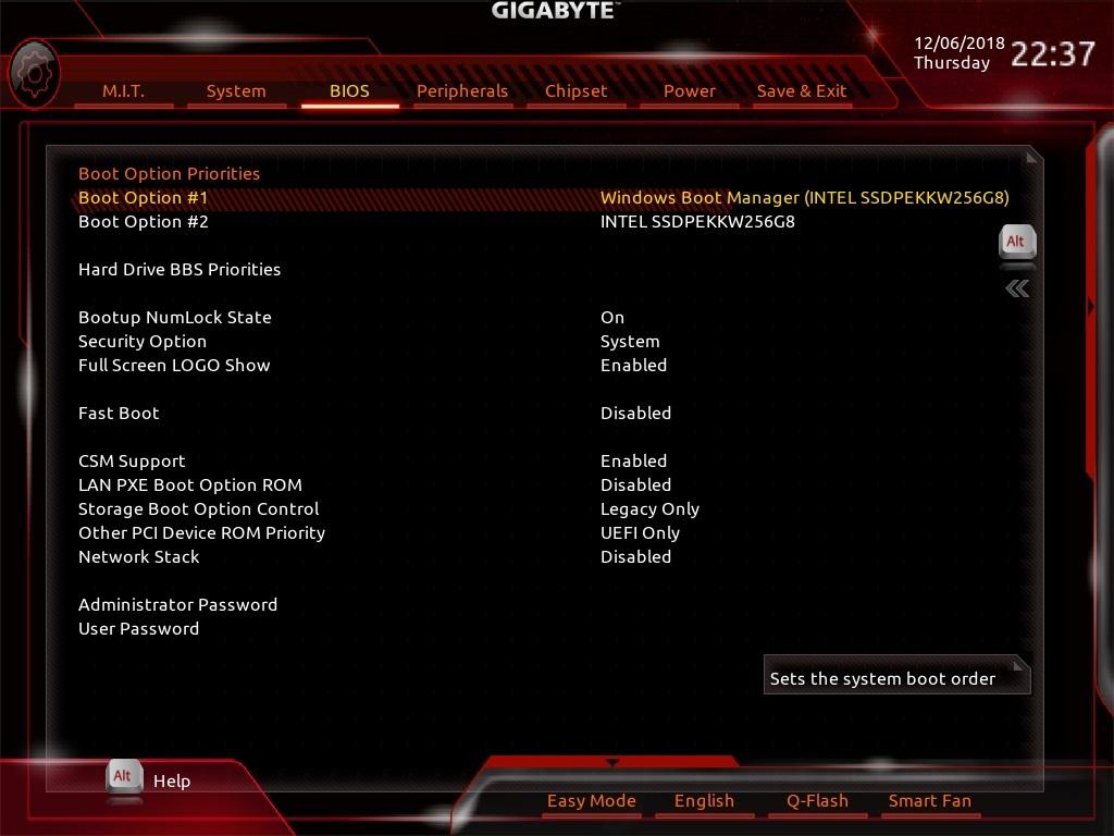 Обзор итестирование материнской платы GIGABYTE X399 AORUS XTREME | Канобу - Изображение 47