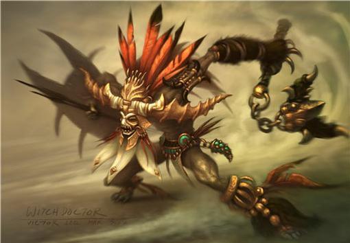 Diablo 3 как отличный повод поступиться принципами | Канобу - Изображение 1