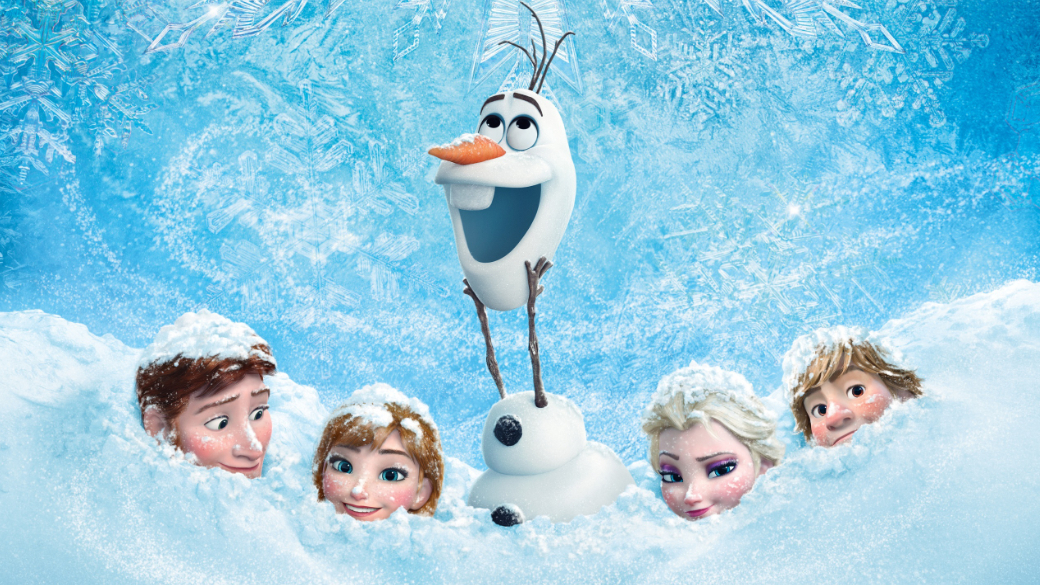 Отпусти и забудь! Disney показала первый тизер-трейлер «Холодного сердца 2»   Канобу - Изображение 7522