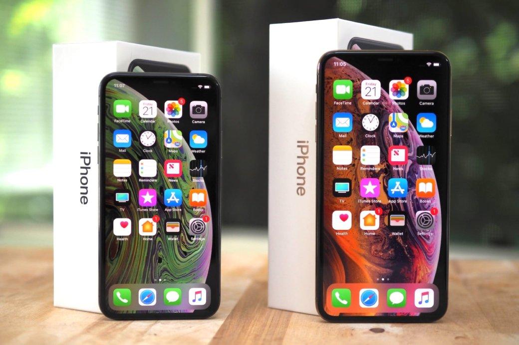 Лучшие смартфоны 2019 года - топ-20 самых мощных, красивых и крутых смартфонов в мире   Канобу - Изображение 10