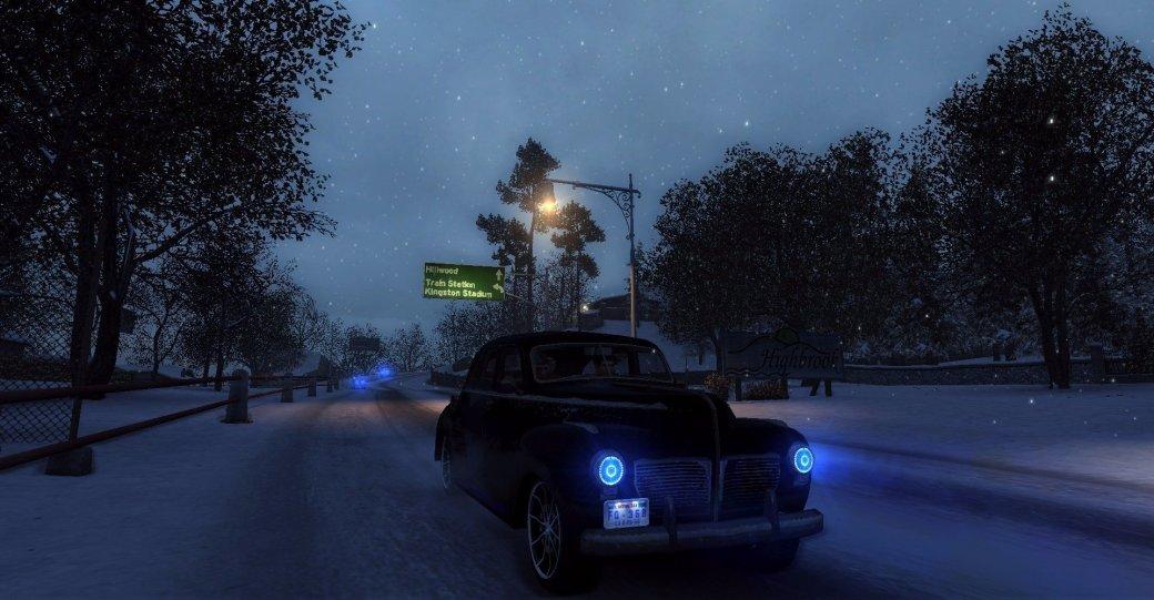 Лучшие скриншоты Mafia2. Ностальгия поЭмпайр-Бэй | Канобу - Изображение 11