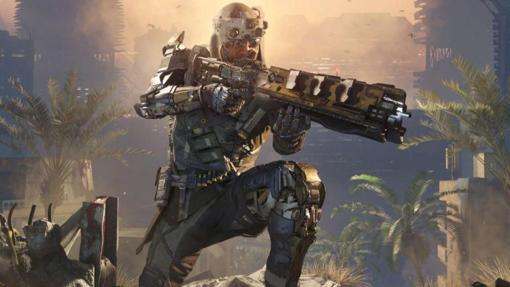 Разработчики Call of Duty: Black Ops 4 увеличили лимит игроков в «королевской битве» до 100 человек | Канобу - Изображение 9277