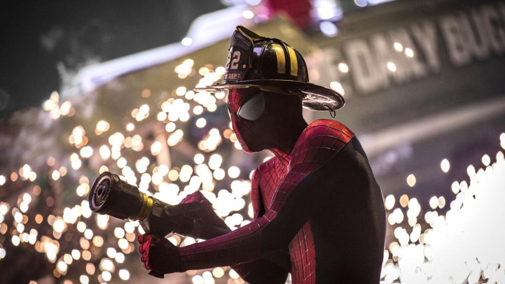 Лучшие экранизации «Человека-паука» помнению редакции «Канобу»