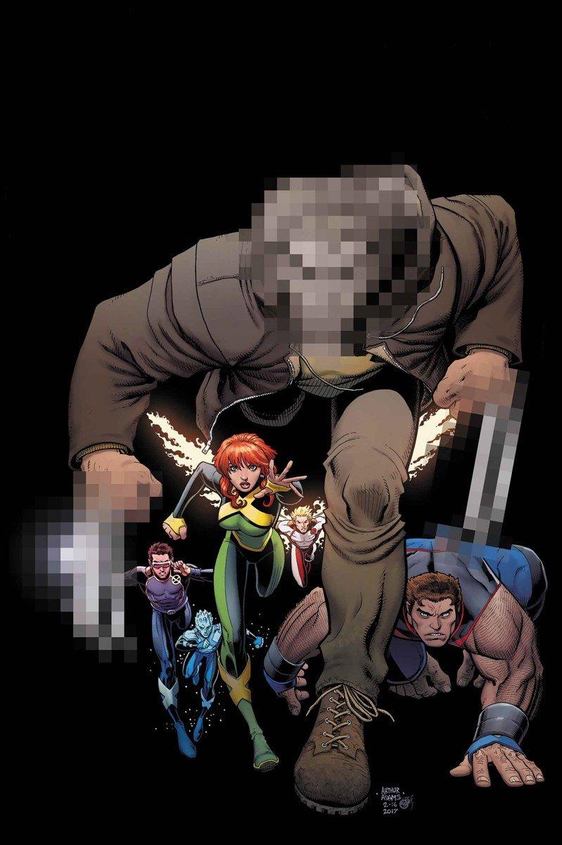 Marvel возвращает Росомаху к жизни?   Канобу - Изображение 6329