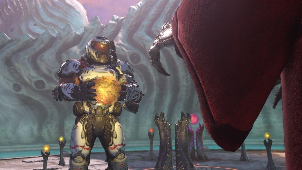 Обзор Doom Eternal: The Ancient Gods(2020) | Канобу - Изображение 9195