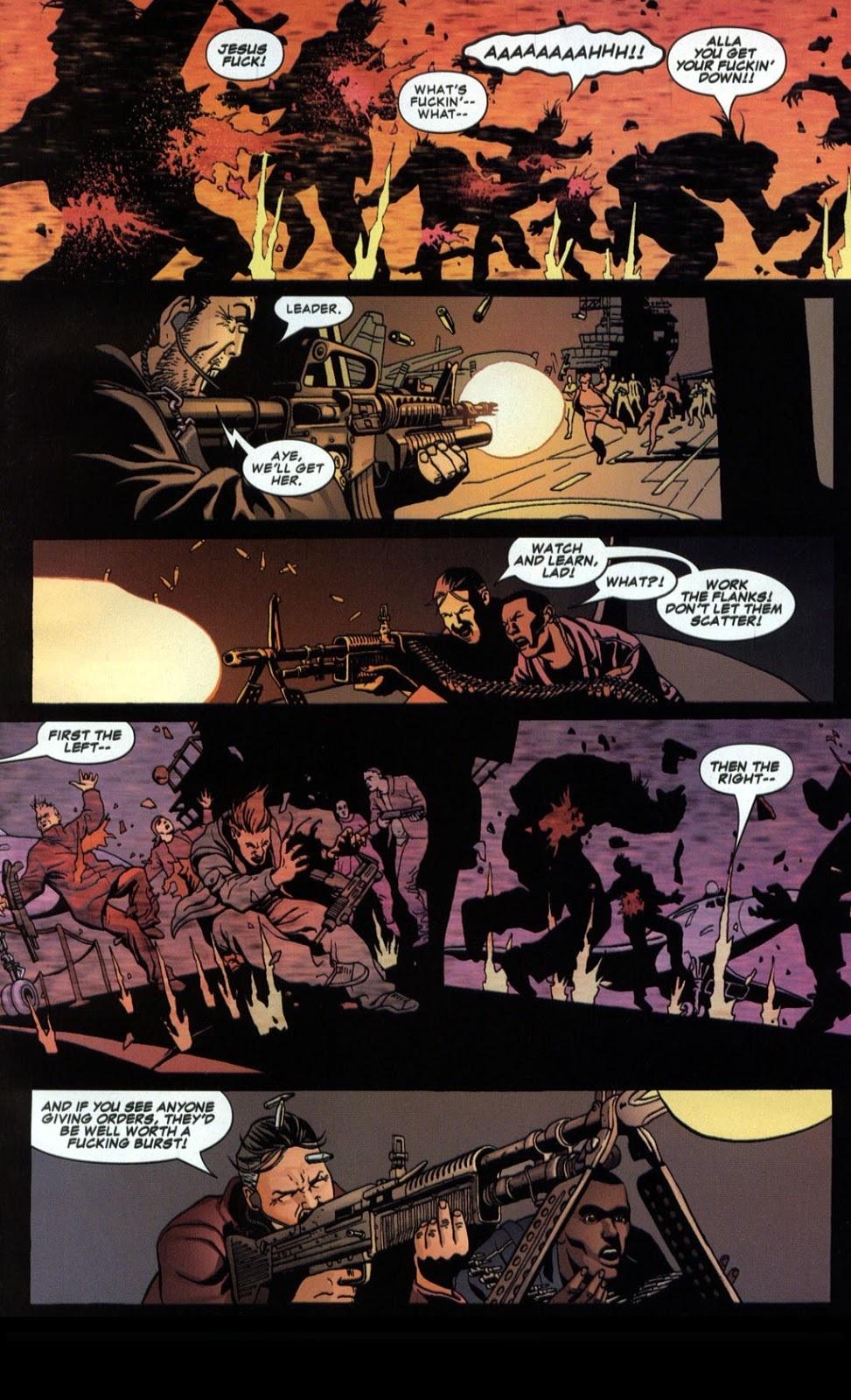 10 жестоких комиксов про Карателя | Канобу - Изображение 8