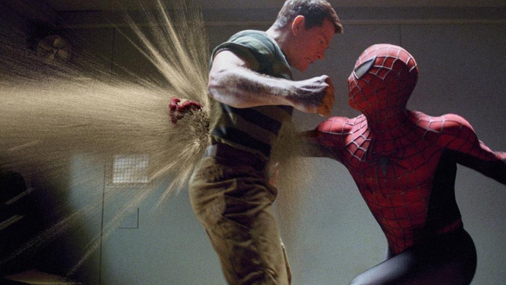 Худшие экранизации «Человека-паука» помнению редакции «Канобу» | Канобу - Изображение 11
