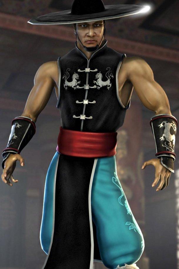 25 лет Mortal Kombat. Вспоминаем, что творилось всерии между MK3 иMK9. - Изображение 22