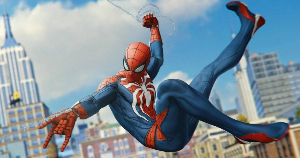 Чего ждать от Marvel's Spider-Man для PS4 | Канобу - Изображение 12
