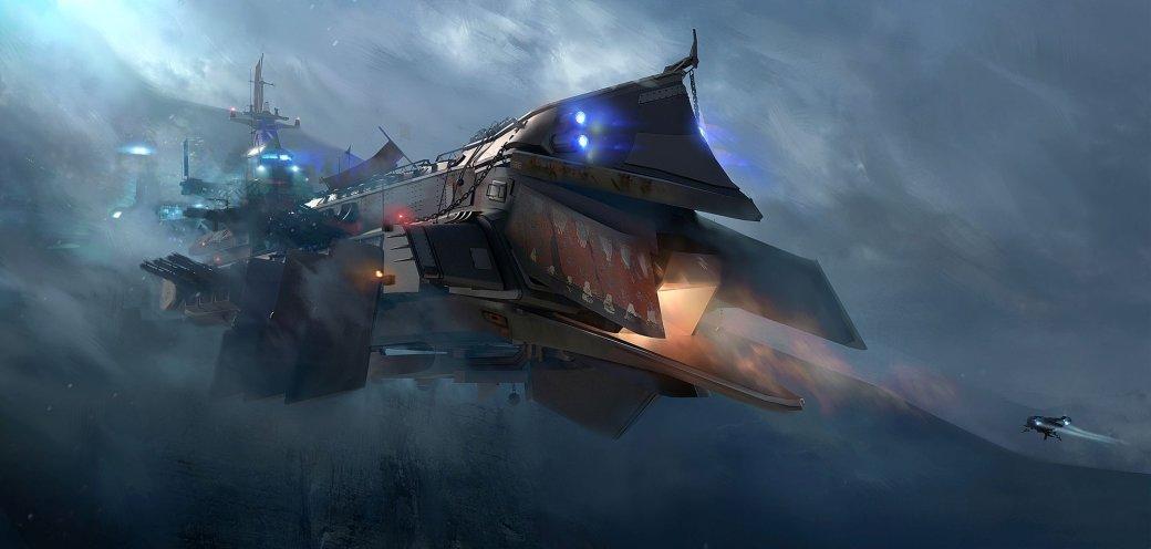 GTA в космосе? Первые подробности геймплея Beyond Good & Evil 2 | Канобу - Изображение 2