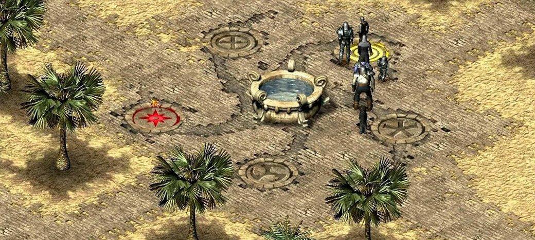 5 отличных классических RPG, которые давно пора переиздать | Канобу - Изображение 1