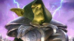 Станьте членом Буморатории доктора Бума! Blizzard анонсировала новое дополнение для Hearthstone