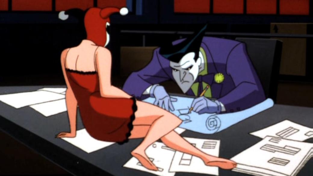 Лучшие серии мультсериалов по комиксам DC - «Бэтмен будущего», «Лига справедливости» и другие   Канобу - Изображение 13