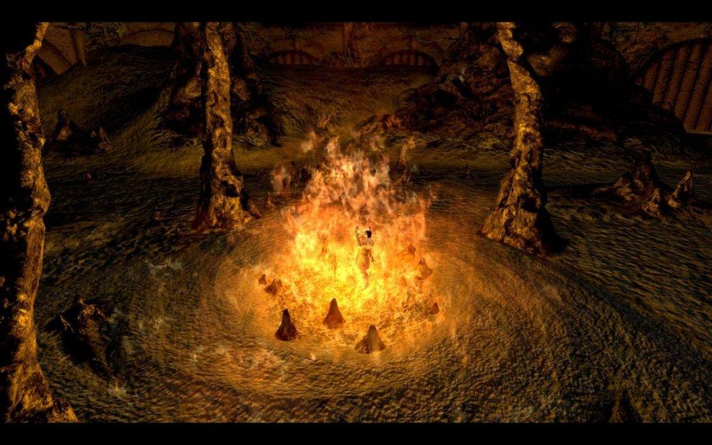 Dark Souls. История Мира (Praise The Sun Edition) | Канобу - Изображение 12