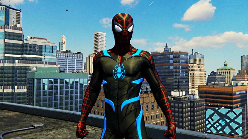 10 лучших пасхалок иотсылок вфильме «Человек-паук: Вдали отдома» | Канобу - Изображение 17