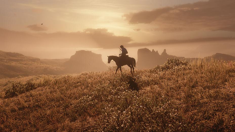 Rockstar вырезала из Red Dead Redemption 2 пять часов геймплея. Чего мы никогда не увидим? | Канобу - Изображение 1
