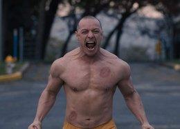 Джеймс МакЭвой рычит налюдей врекламном ролике «Стекла»