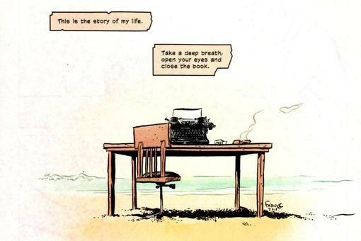 Комиксы: Daytripper | Канобу - Изображение 6