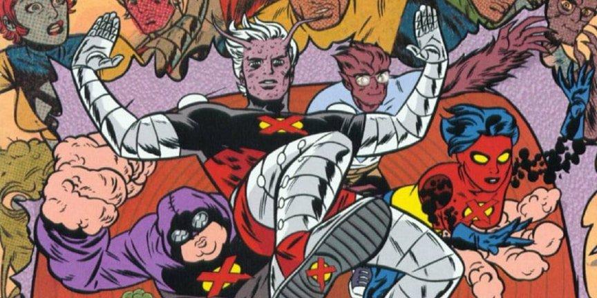 15 мертвых супергероев, не вернувшихся с того света: часть 2 | Канобу - Изображение 4122