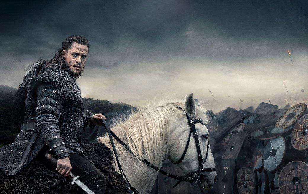 Сериалы вместо Игры престолов - список 10 лучших сериалов наподобие Game of Thrones | Канобу