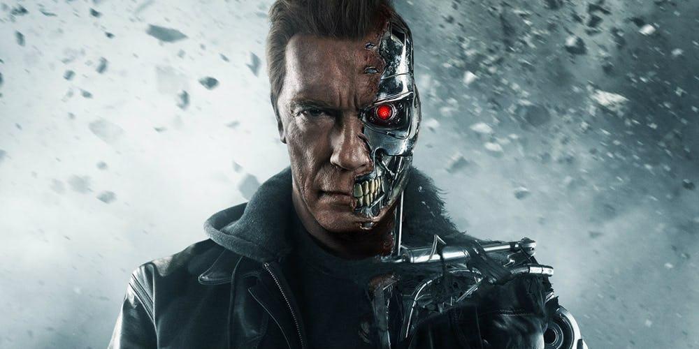 Помнению Арнольда Шварценеггера, «Терминатор 6»— полностью новый фильм. - Изображение 1