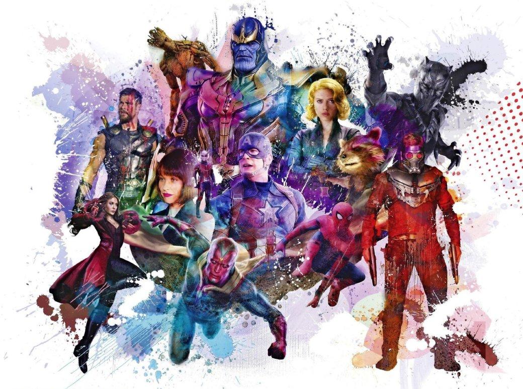 Все, что мызнаем офильме «Мстители: Война Бесконечности». - Изображение 2