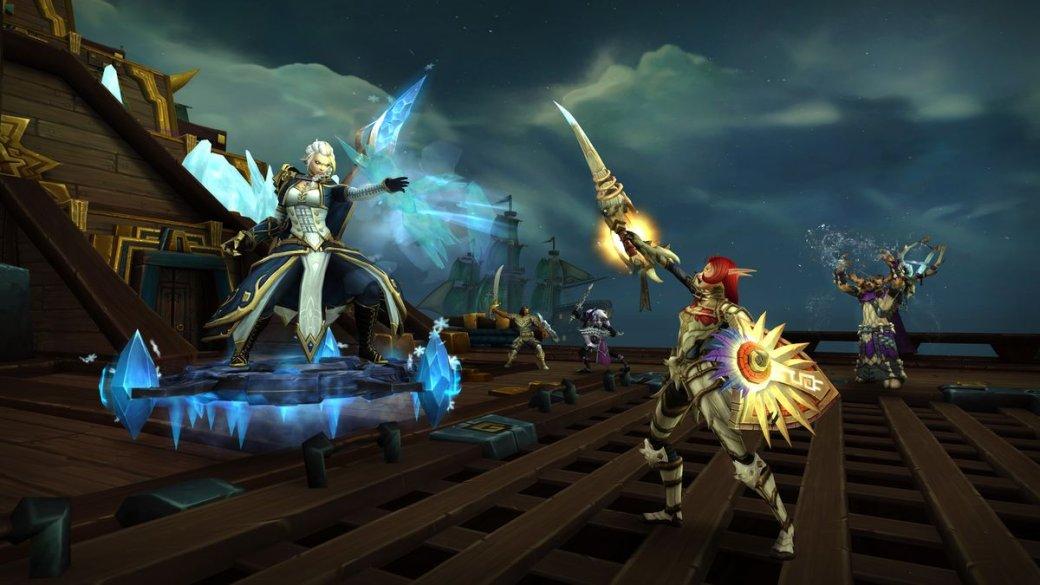 Blizzard «усложнила» Леди Джайну Праудмур в эпохальном режиме в WoW, а затем откатила изменения | Канобу - Изображение 12862