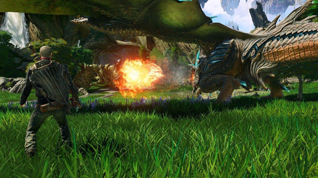 Gears of War 4, ReCore, Scalebound – наши впечатления | Канобу - Изображение 8