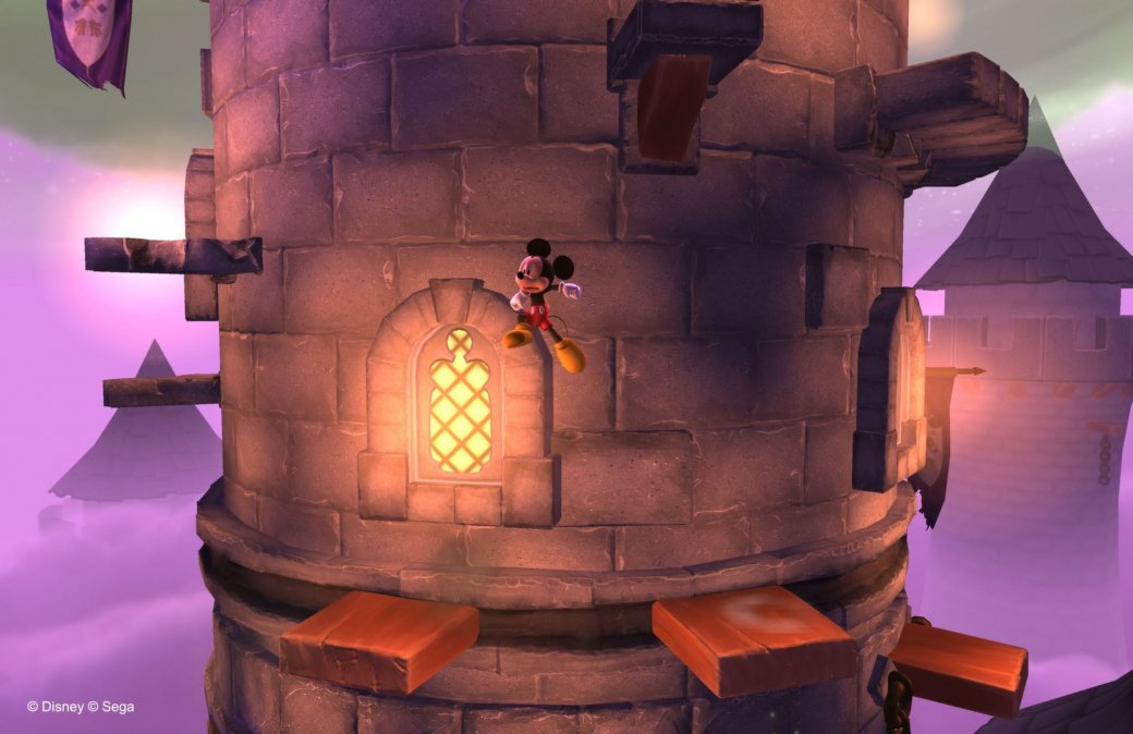 Рецензия на Castle of Illusion Starring Mickey Mouse | Канобу - Изображение 2