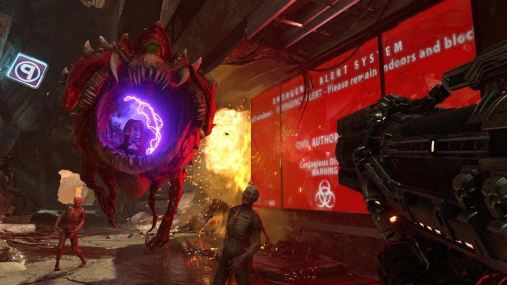 Doom Eternal сгеймпадом иAnimal Crossing: New Horizons. Авот что выиграли напрошлой неделе? | Канобу - Изображение 1030