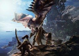 Рецензия на Monster Hunter World