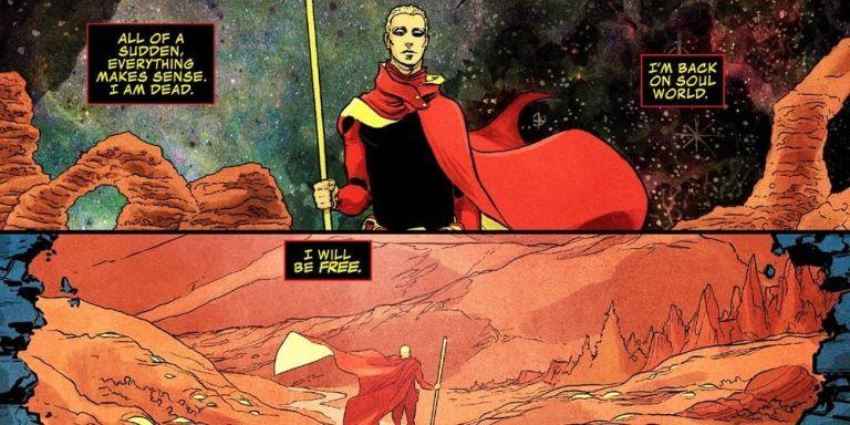 Все пасхалки иотсылки вфильме «Мстители: Война Бесконечности» | Канобу - Изображение 25