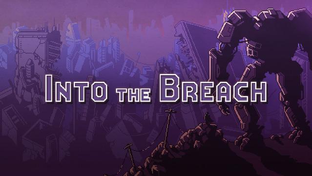 Into the Breach (2018, тактика, стратегия, инди, PC, Switch) - обзоры главных и лучших игр 2018 | Канобу - Изображение 1