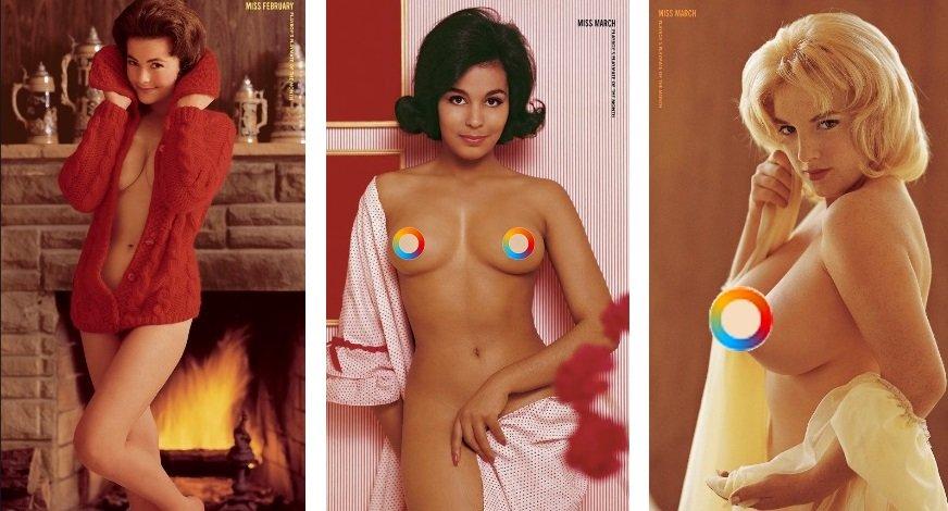 Все девушки изжурналов Playboy вMafia3. Галерея | Канобу - Изображение 1