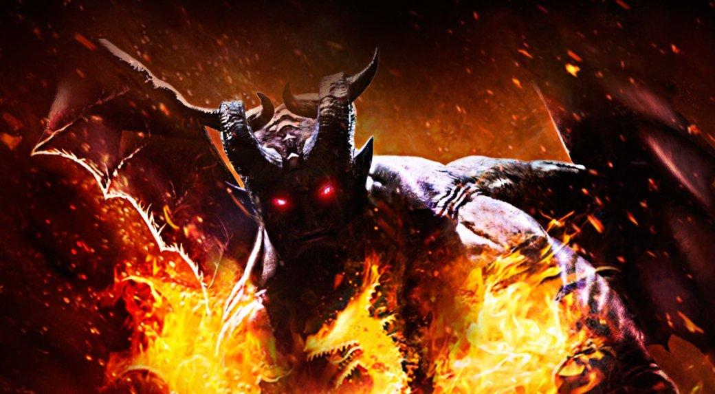 Обзор Dragon's Dogma: Dark Arisen для Nintendo Switch | Канобу