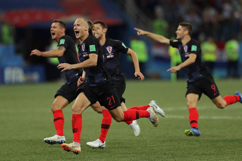 Марио дал, Марио забрал. Россия проиграла Хорватии по пенальти на чемпионате мира по футболу. - Изображение 3